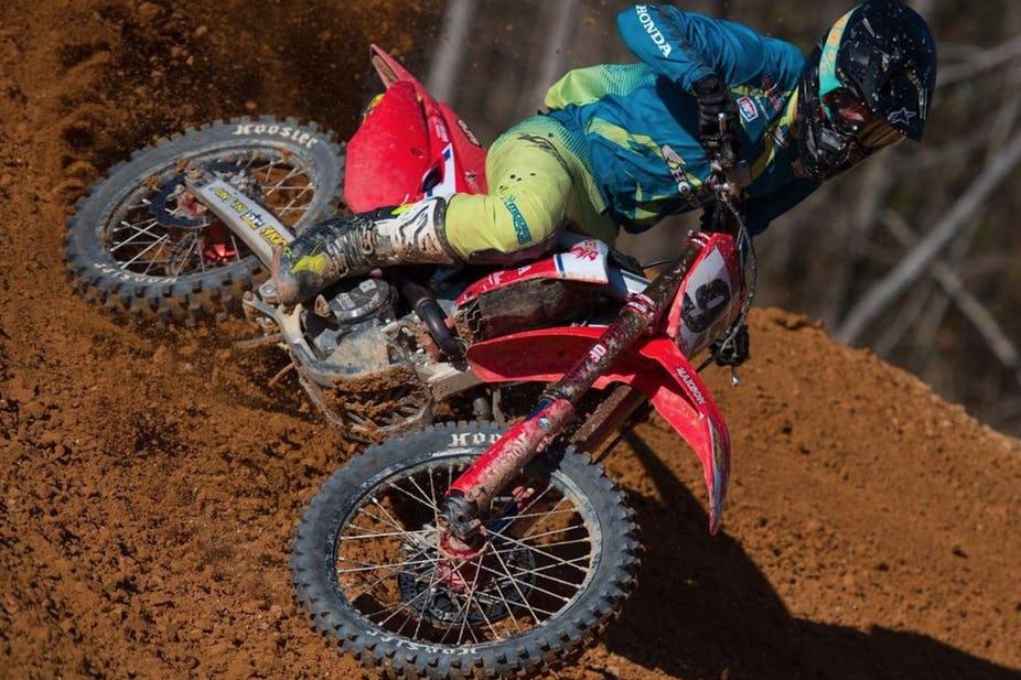 Джош Осби и Энцо Лпес подписали контракт с Phoenix Racing Honda