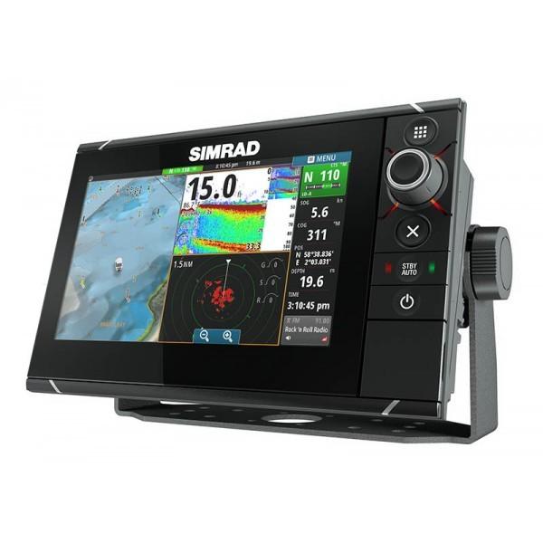 Купить морской навигатор Simrad NSS evo2 - цена, продажа, каталог.