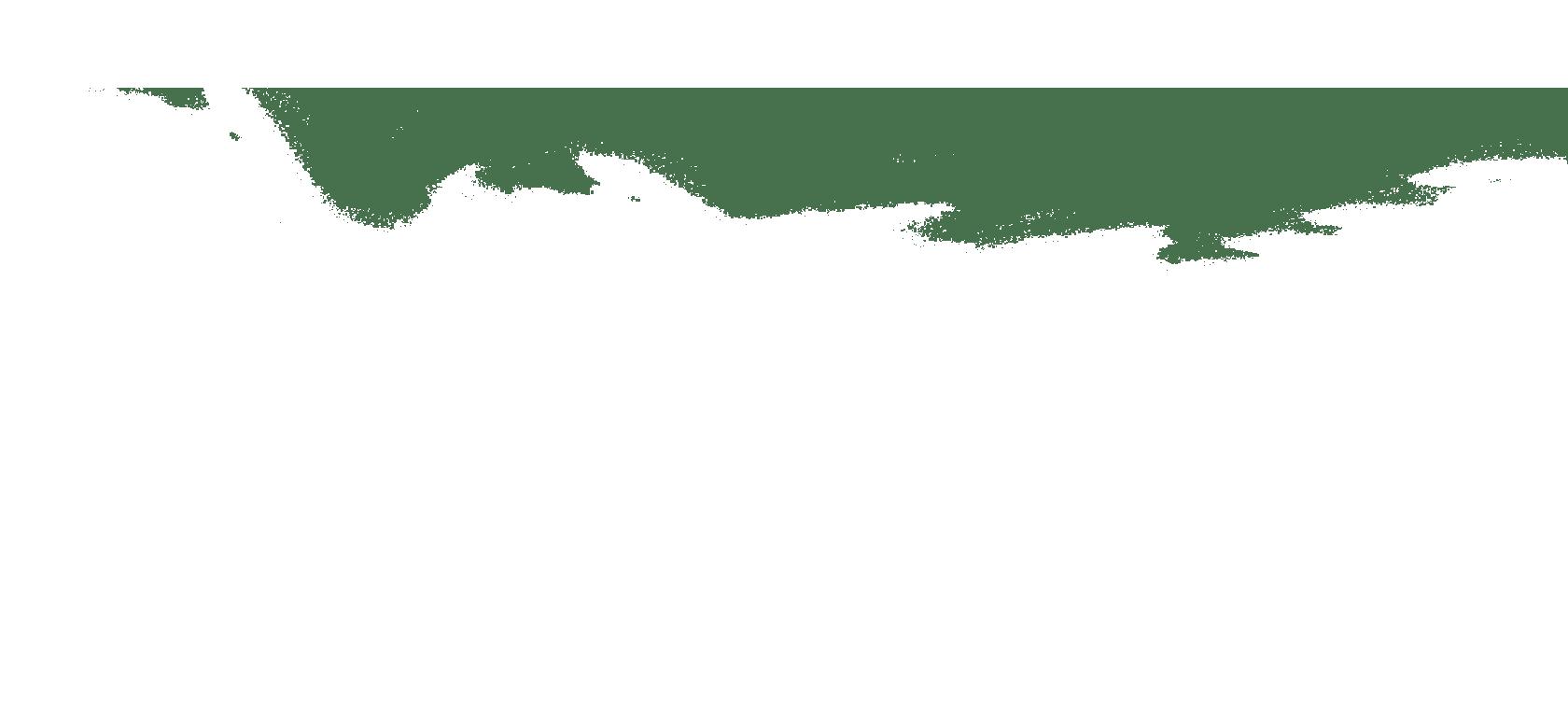 Mist wat gebruikt wordt als animatie