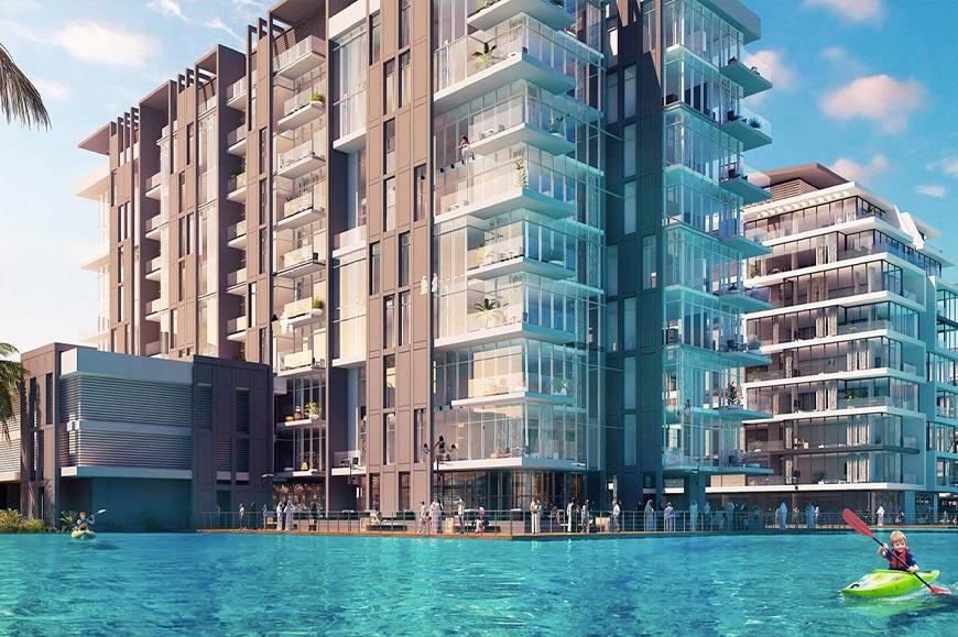Купить квартиру в Дубае