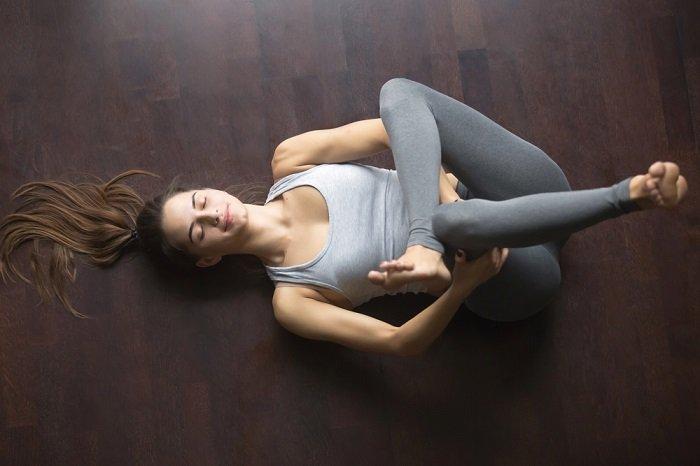Комплексные занятия по йоге Киев