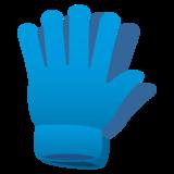 Защитные перчатки одноразовые