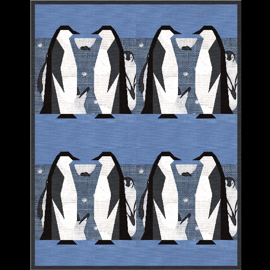 Схема «Пингвины»
