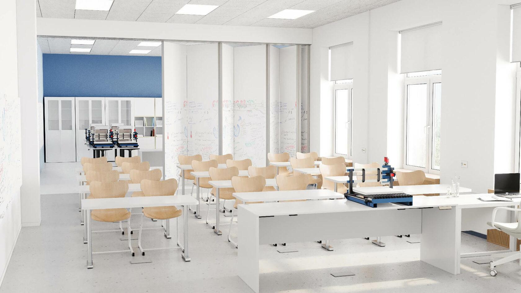 инженерный класс в московской школе презентация