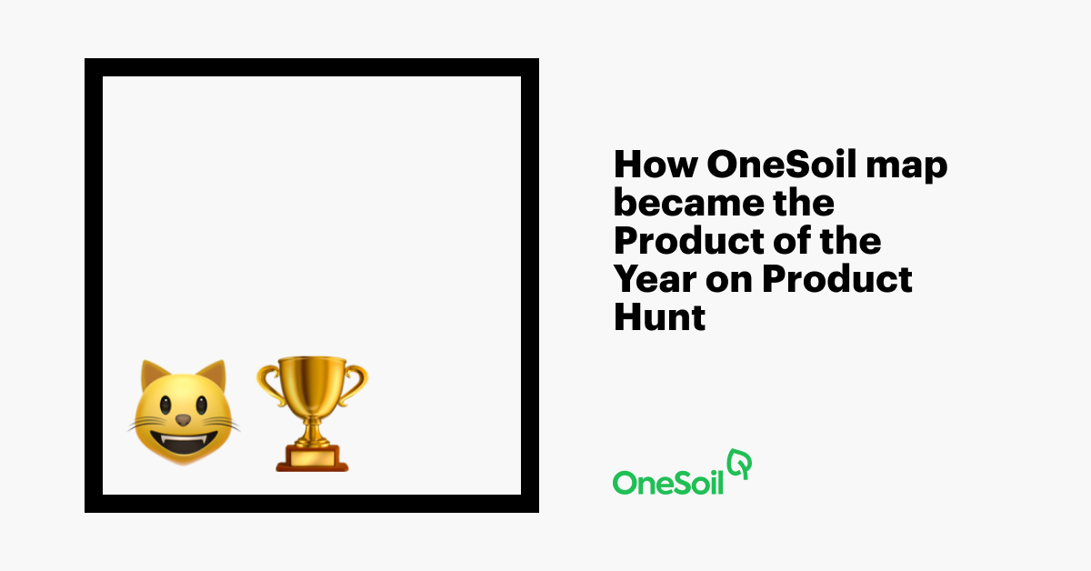 How to become the product of the year on Product Hunt