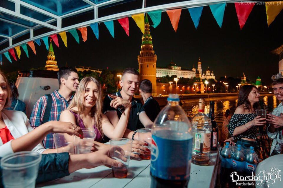 Клуб на теплоходе из москвы снять фитнес клуб в москве