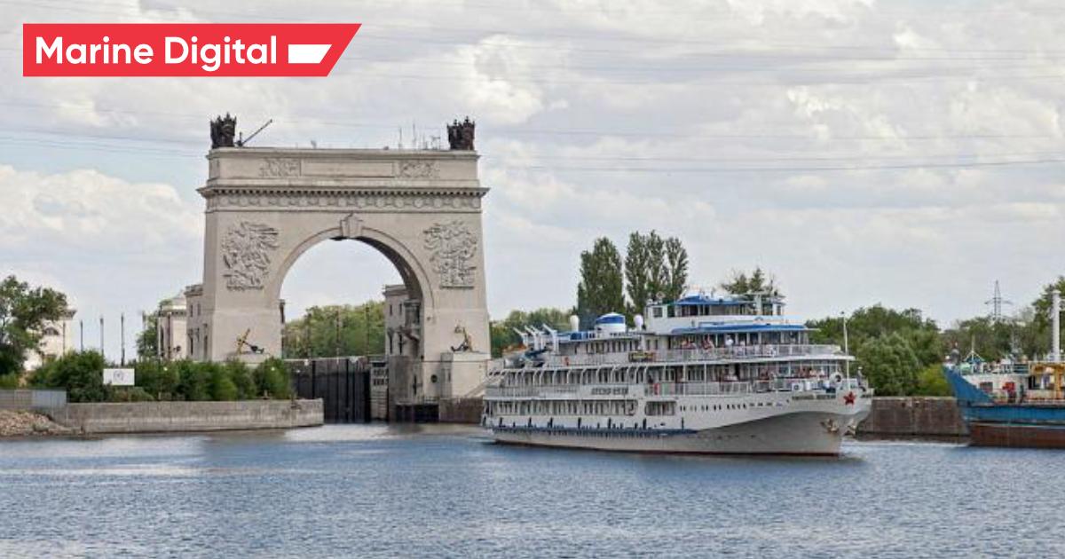 Volga-Don Canal