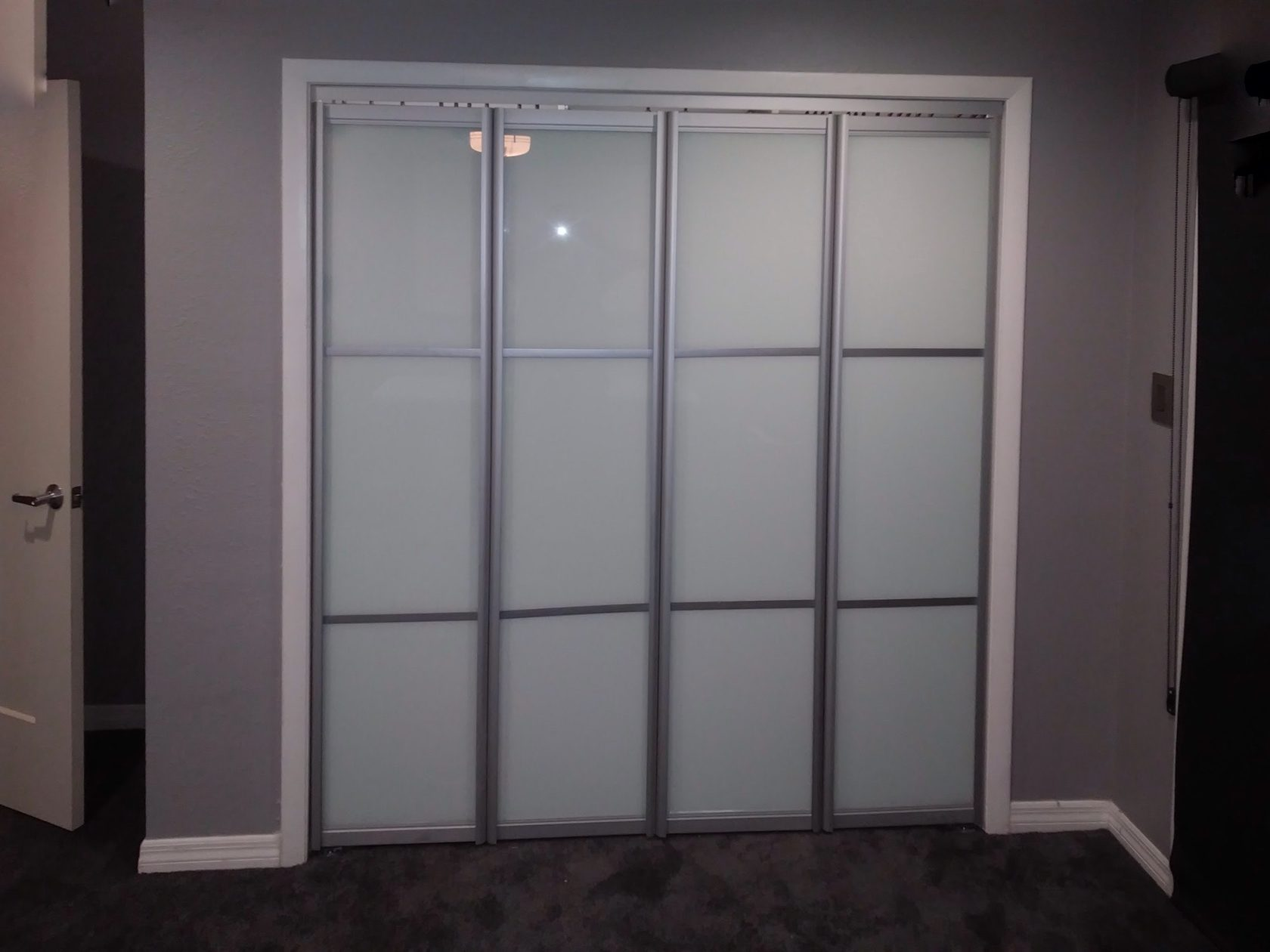 Bifold Closet Door 60x80