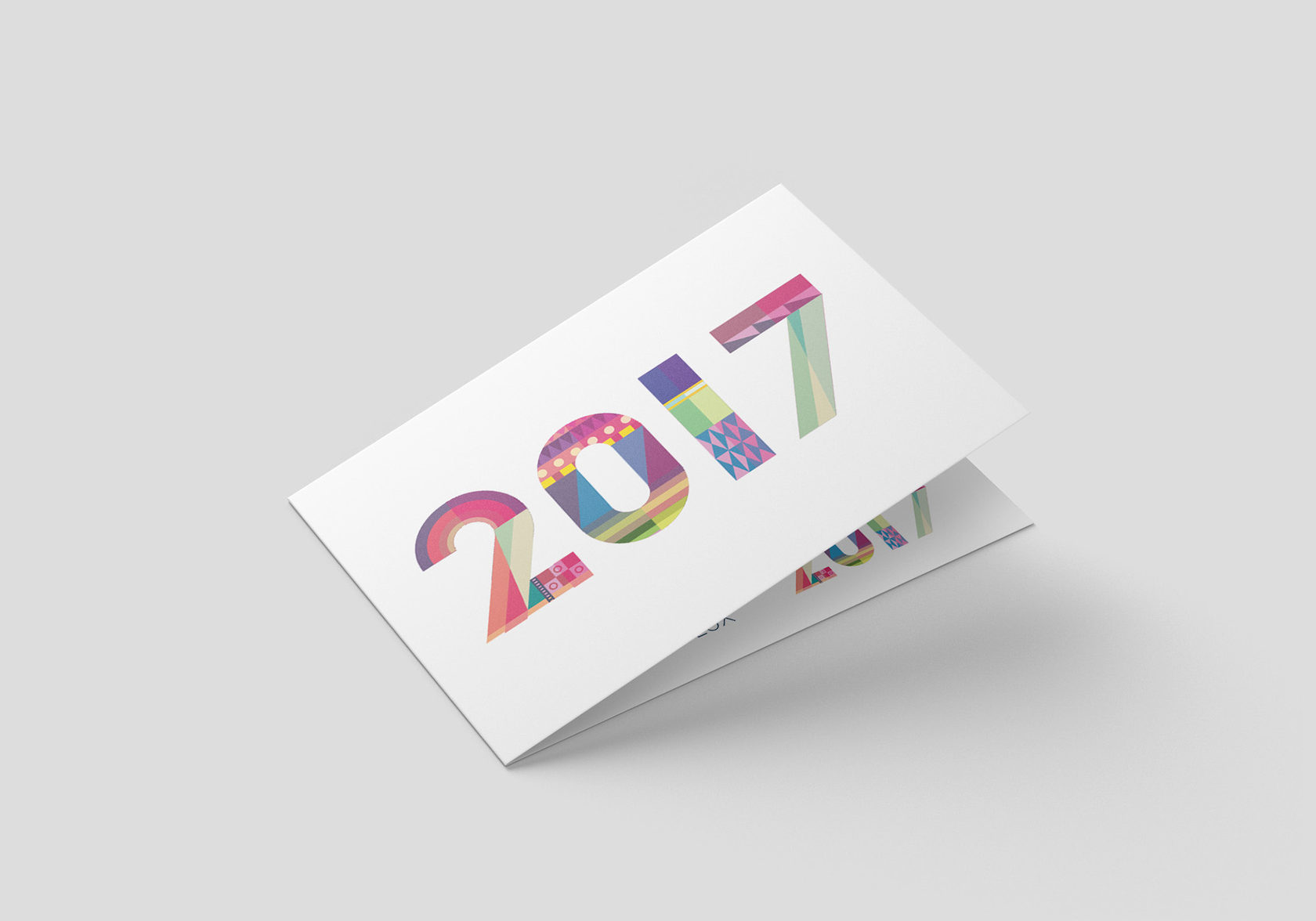 Поздравления, открытки с логотипом предприятия