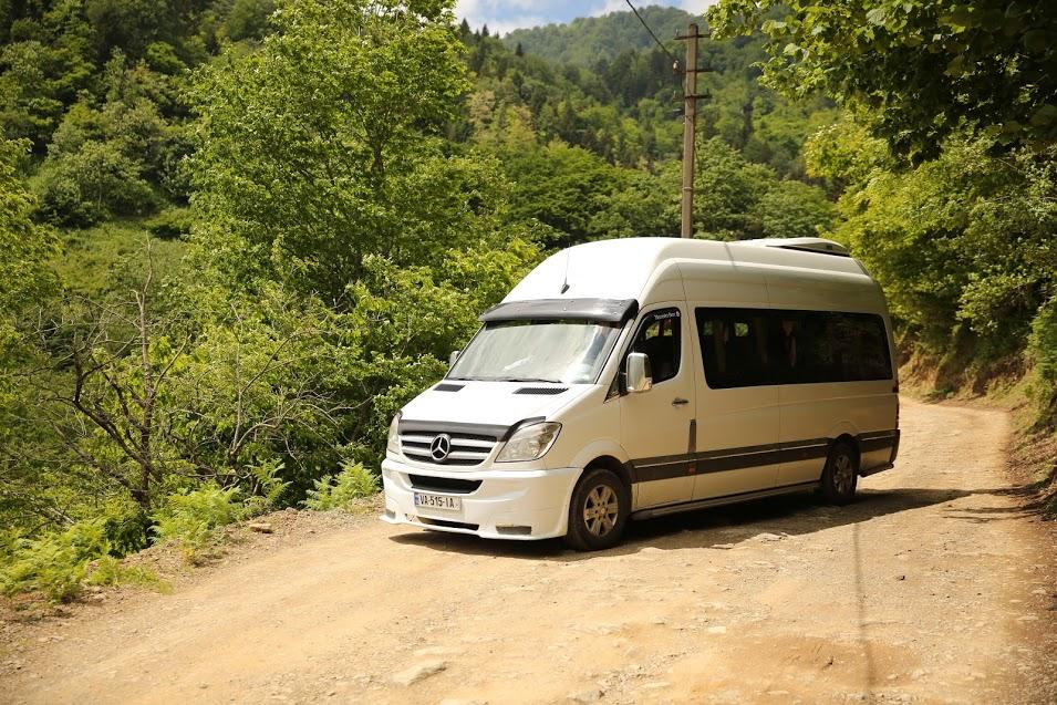 Наше любимое авто для путешествий по Грузии, команда followgeorgia приглашает вас в удивительное путешествие!