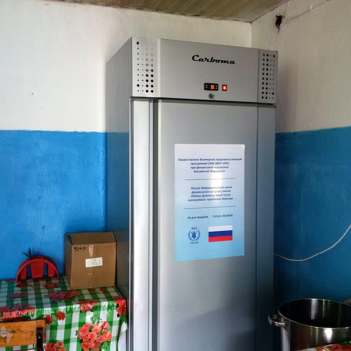 Гуманитарная помощь РФ