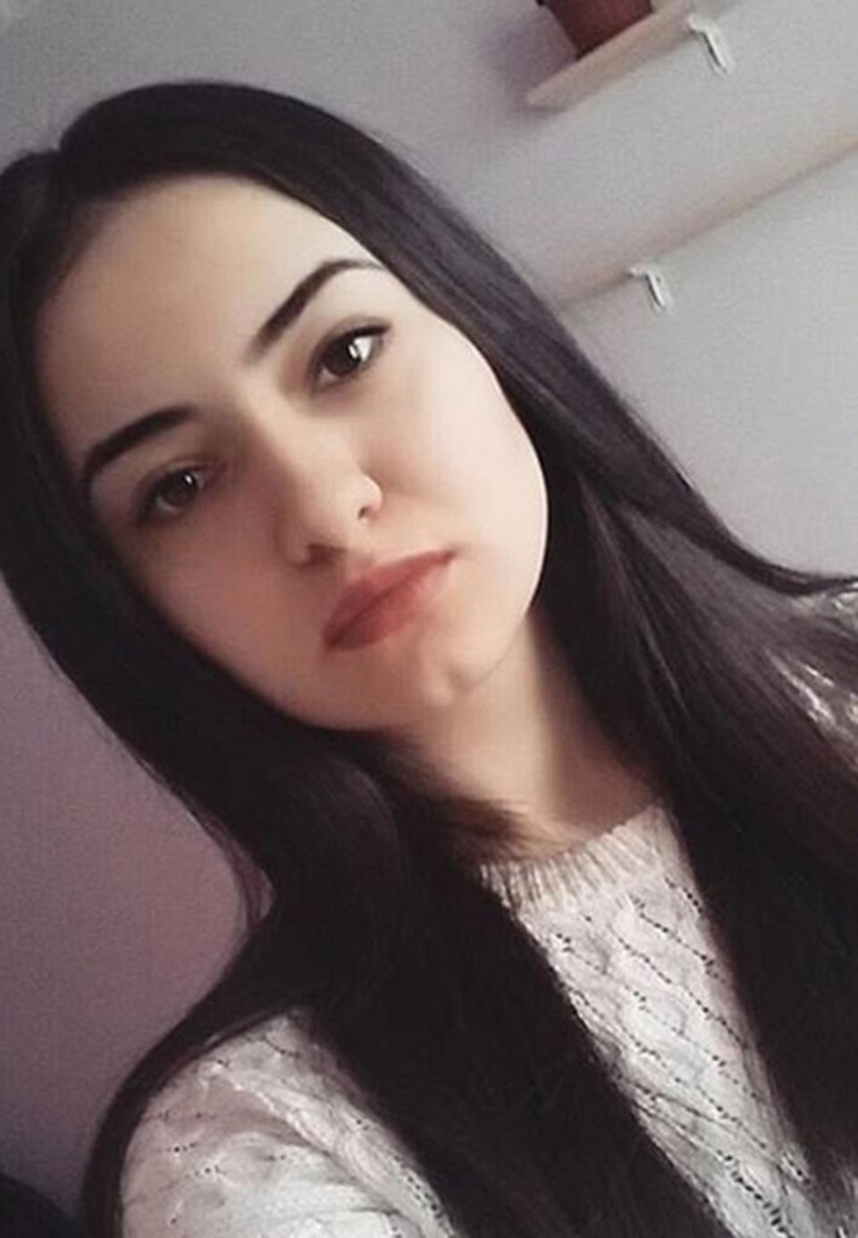 Дильбара Алиева, 21 год