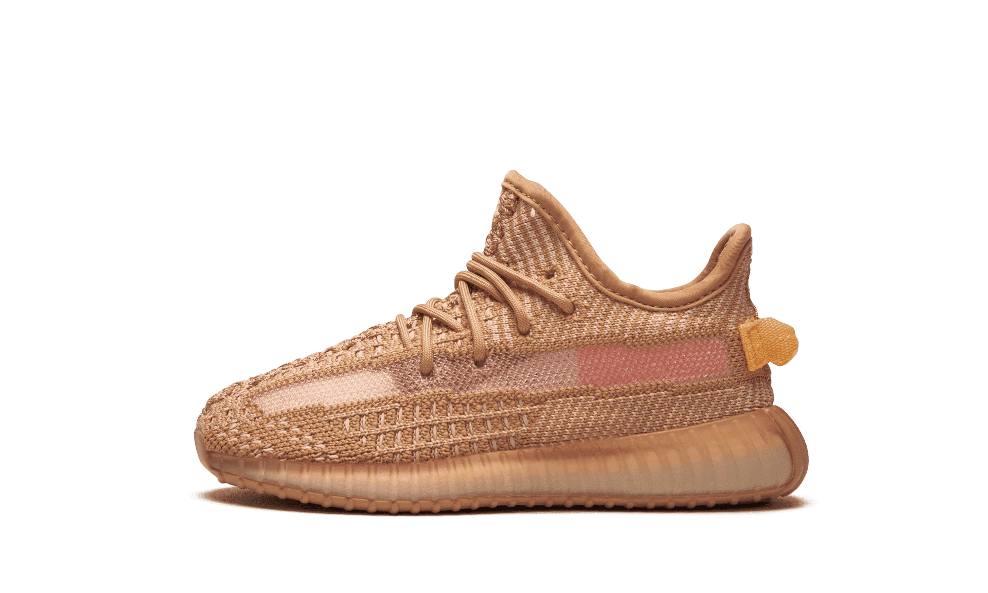 YEEZY BOOST 350 V2 INFANT CLAY