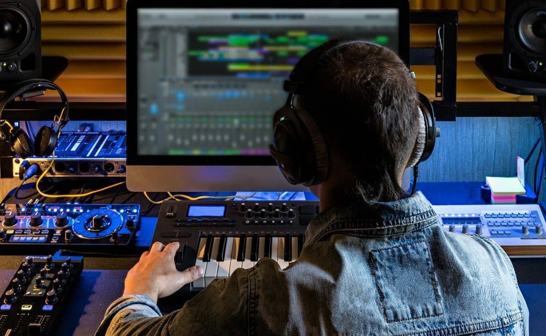 Курсы Создание музыки для детей подростков и школьников