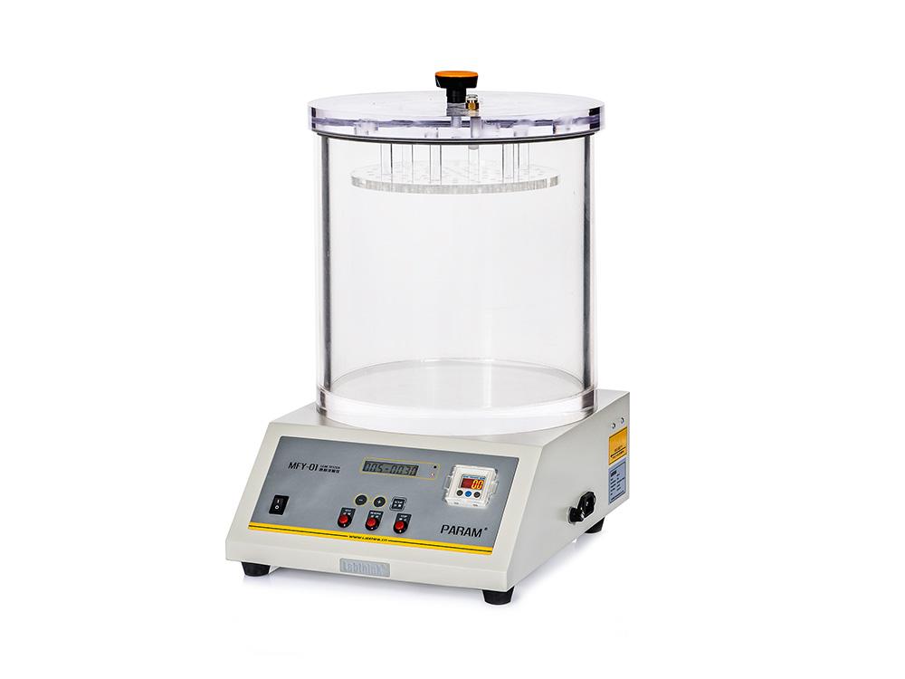 Приборы для определения герметичности Labthink Instruments
