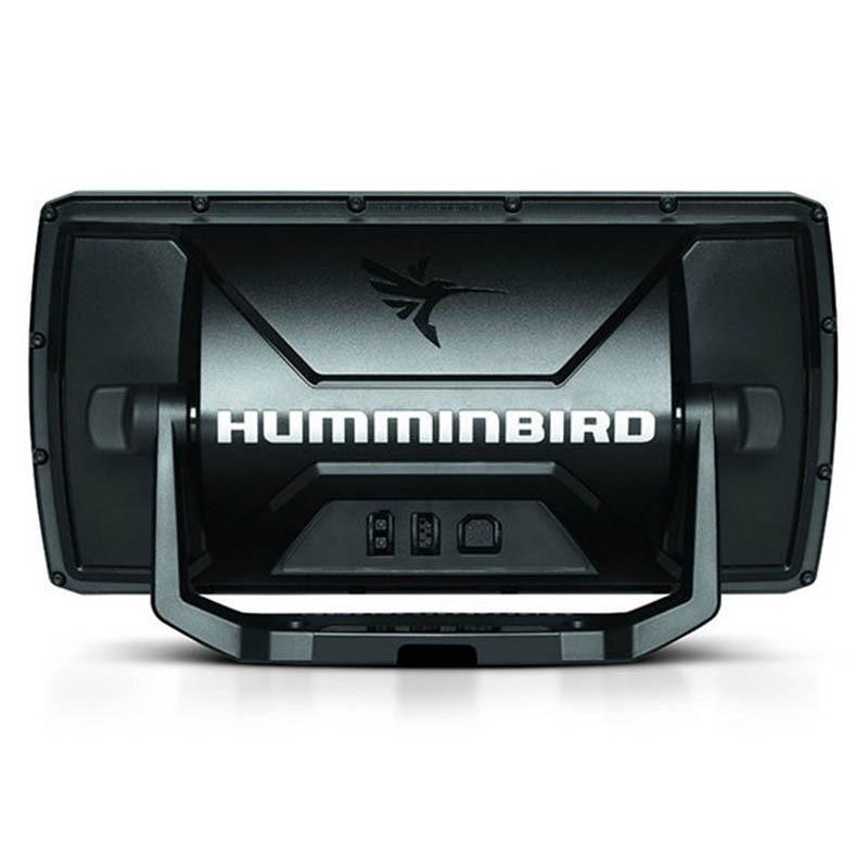 Humminbird Helix 7x SI GPS