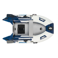 Stormline Airdeck Standard 400