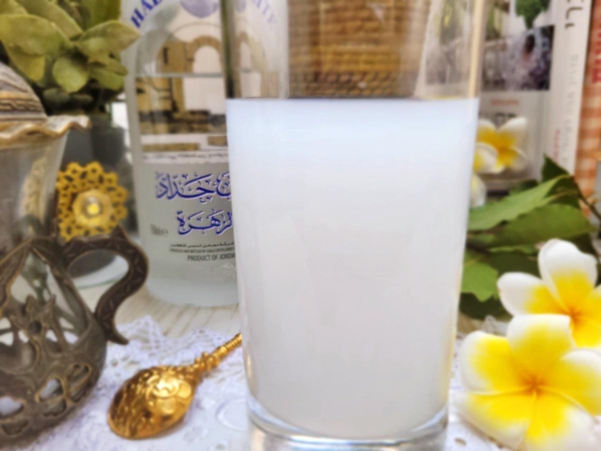 Арак (алкогольный напиток) – чудотворное молоко львицы. Вкусный Израиль - блог.
