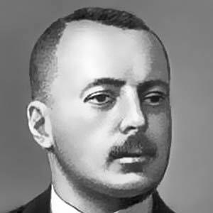 Владимир Набоков (1869–1922), управляющий делами Временного правительства