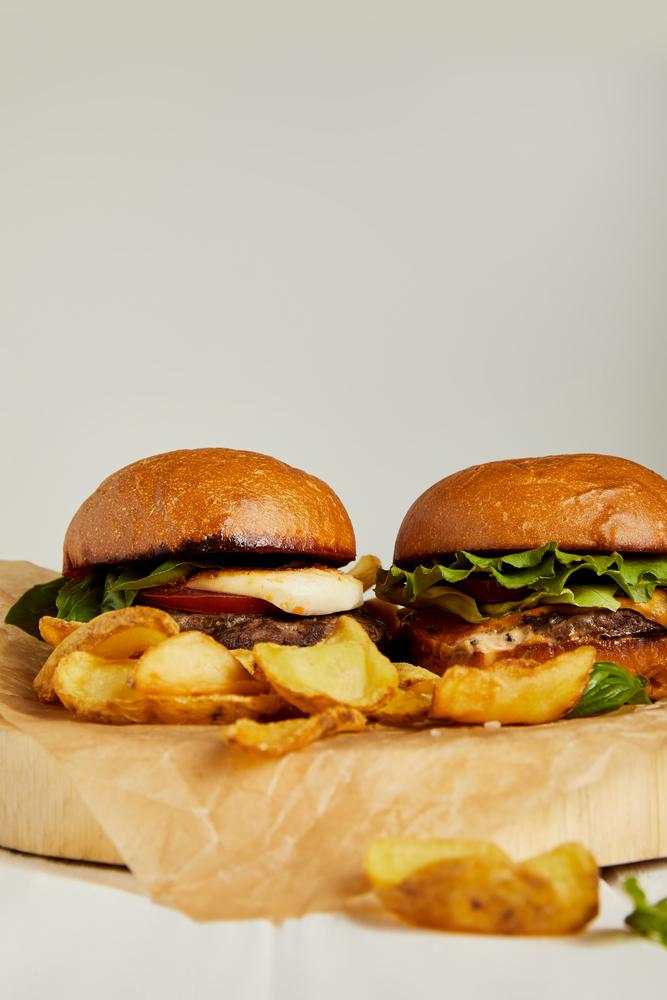 Почему вреден фастфуд – влияние бургеров рассмотрим в статье спа-манго