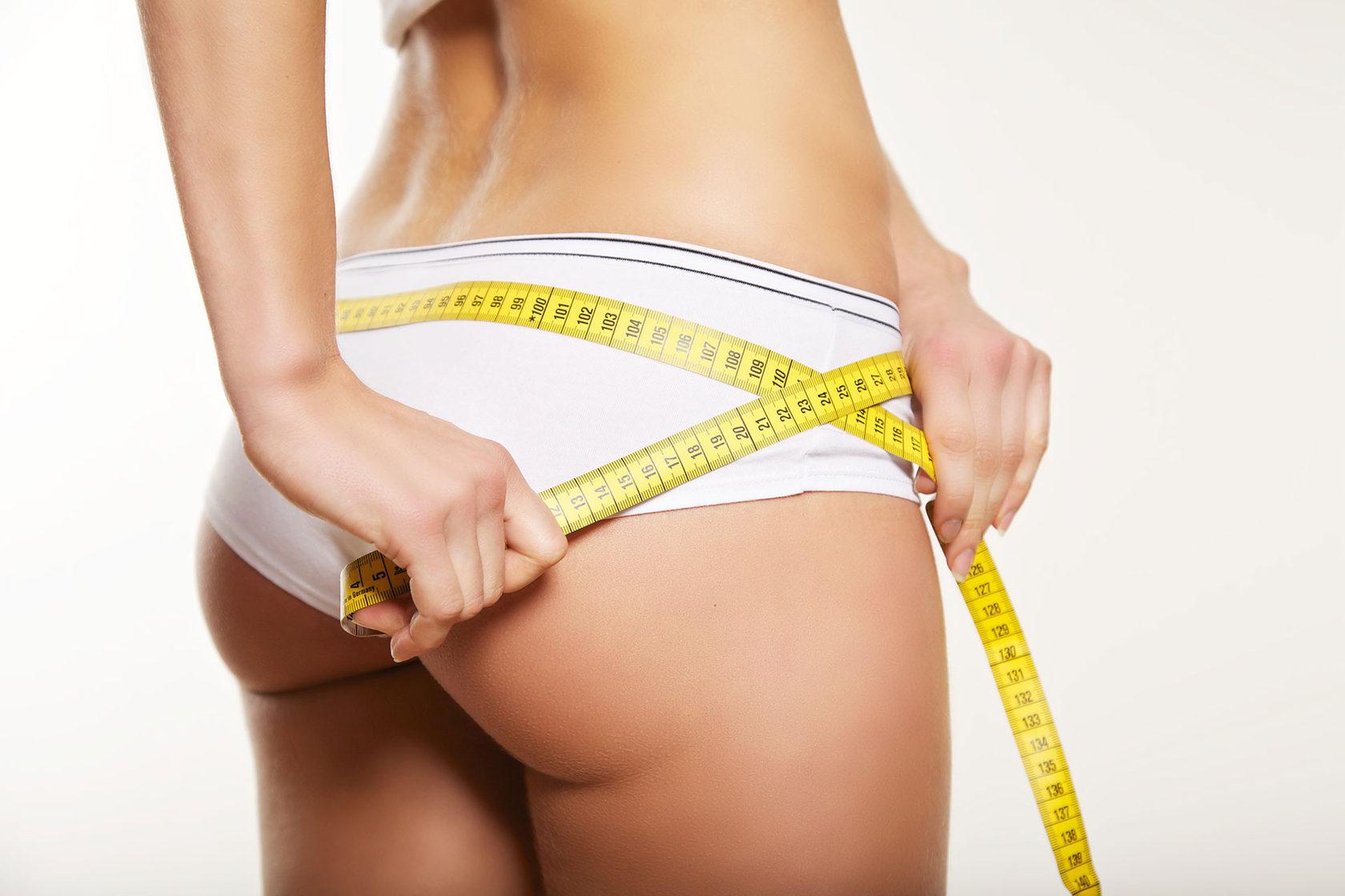 Как похудеть попе и бедрам видео