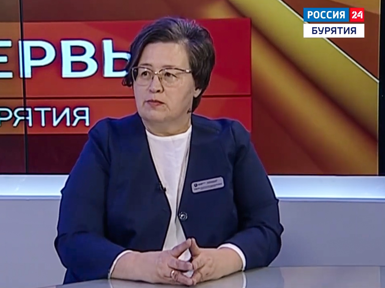 Отдел охраны Байкальского заповедника, интервью Галины Седовой
