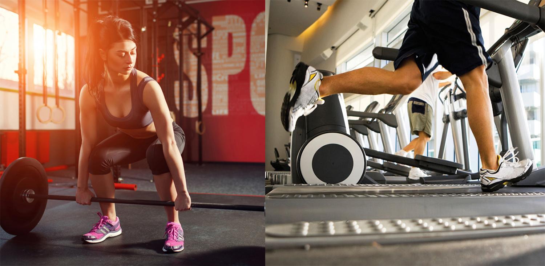 Похудение без силовых тренировок