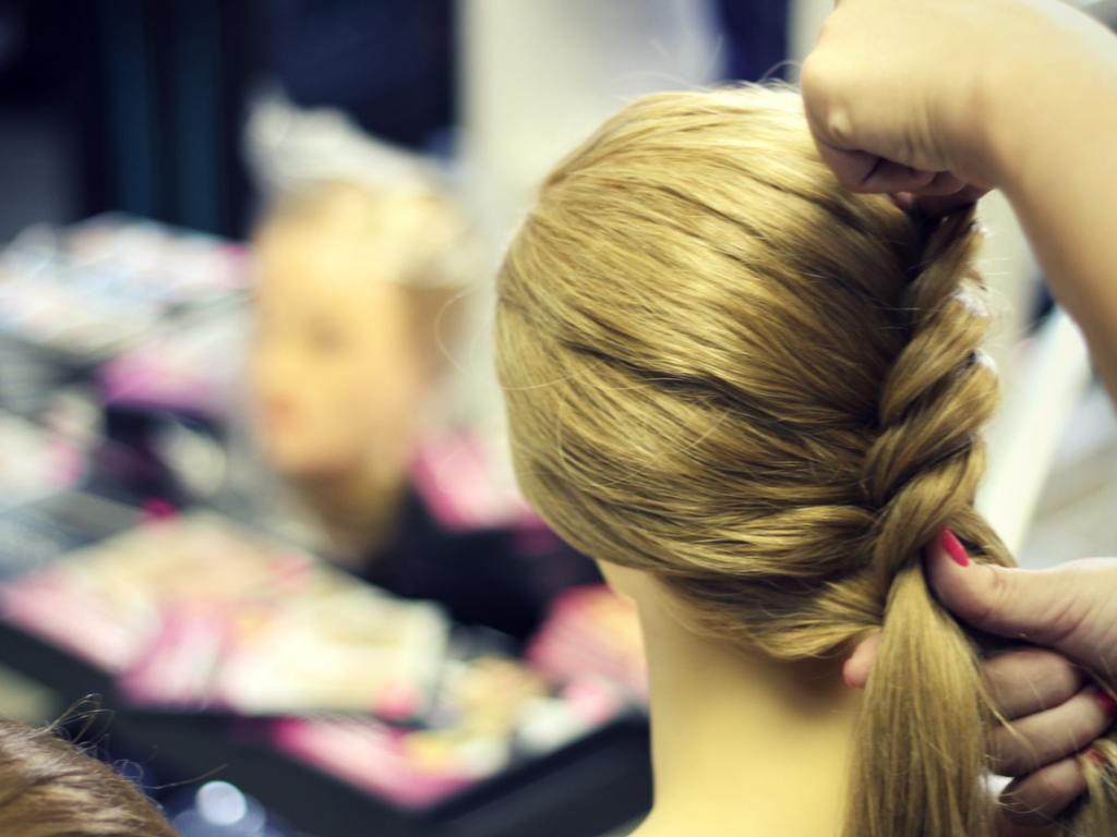 Курсы плетения кос онлайн