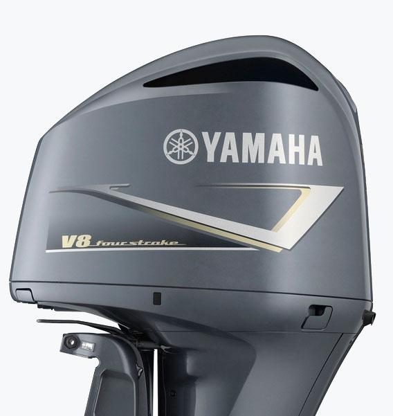 Приобретайте лодочный мотор YAMAHA в Крыму