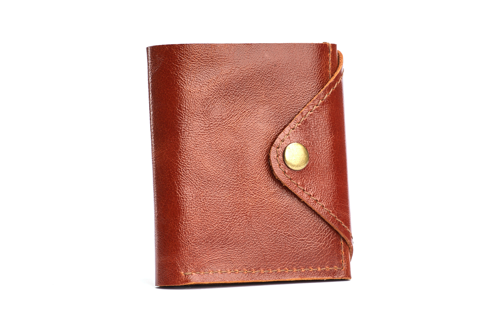 Шкіряний гаманець WALL STREET | Shuflia