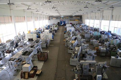 красногорский завод эл двигатель директор фото учебный год