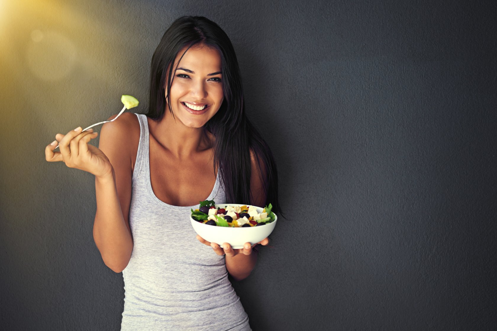Интересные и вкусные диеты