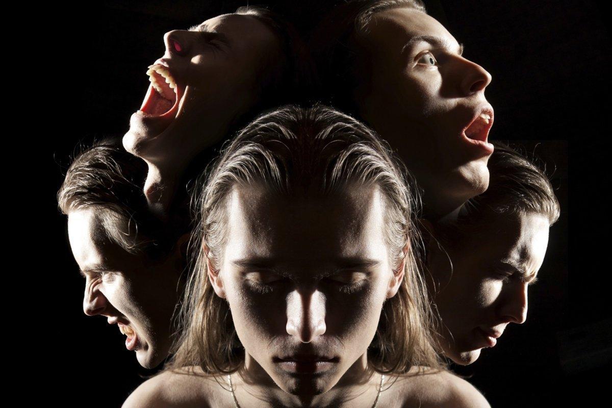 картинки определяющие психическое расстройство зачем надо