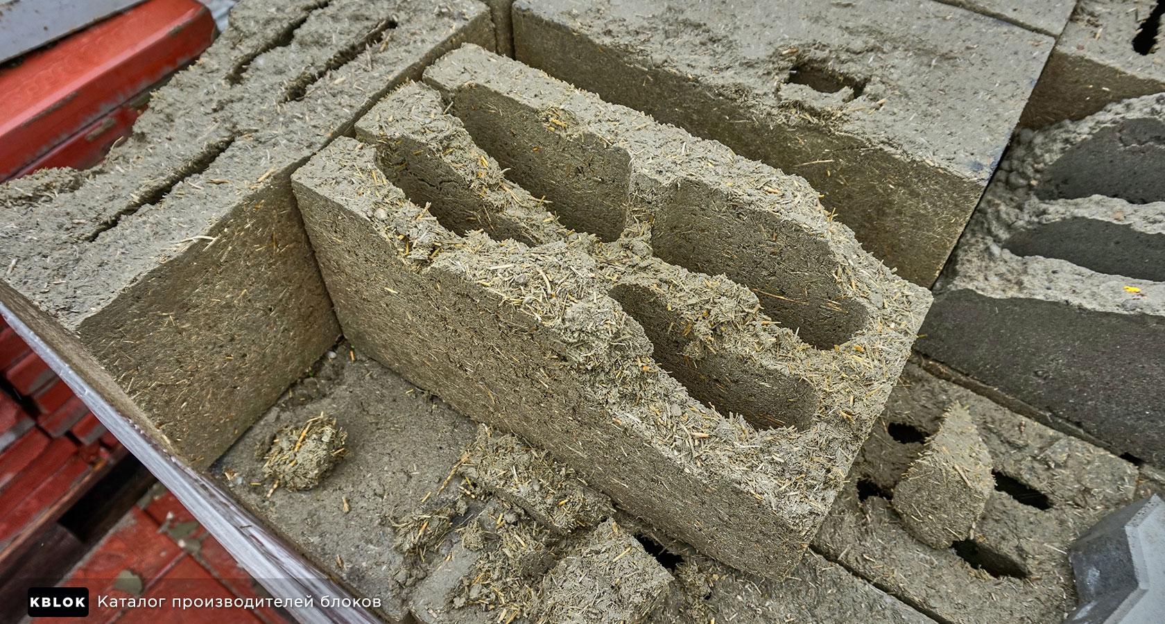 Стеновые блоки из опилкобетона своими руками фото 607
