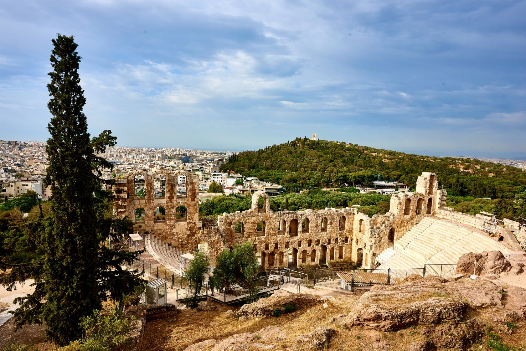 5 Places to Visit if you Love History