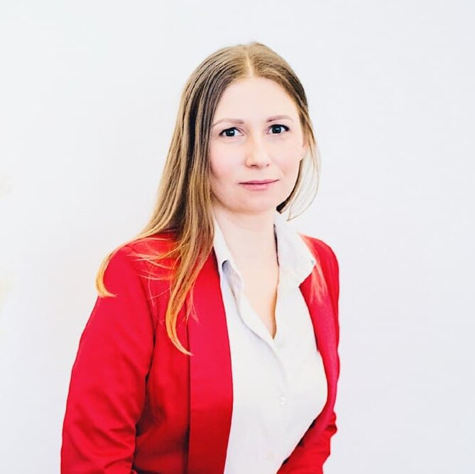 Анна Мельничук ,