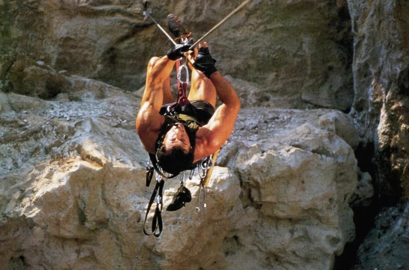 Фильмы про скалолазов и горы