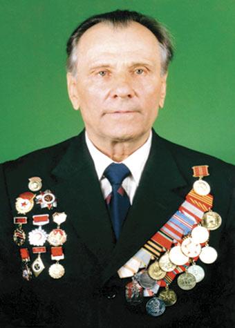 Московченко А.Ф.