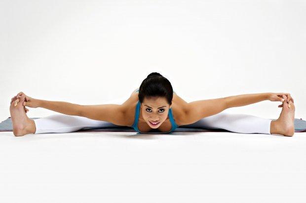 Семинар по йоге для начинающих