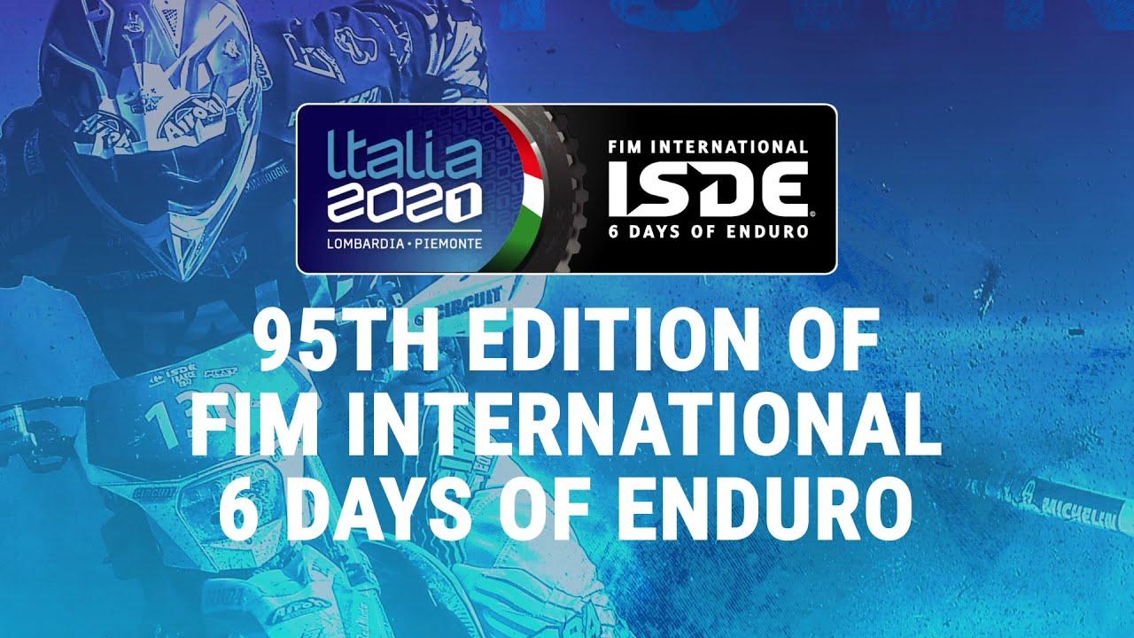 ISDE 2021: Лучшие моменты двух дней гонки