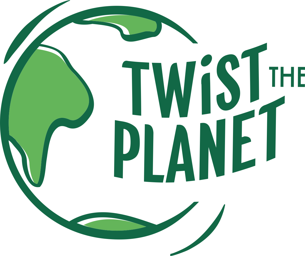 Twist The Planet