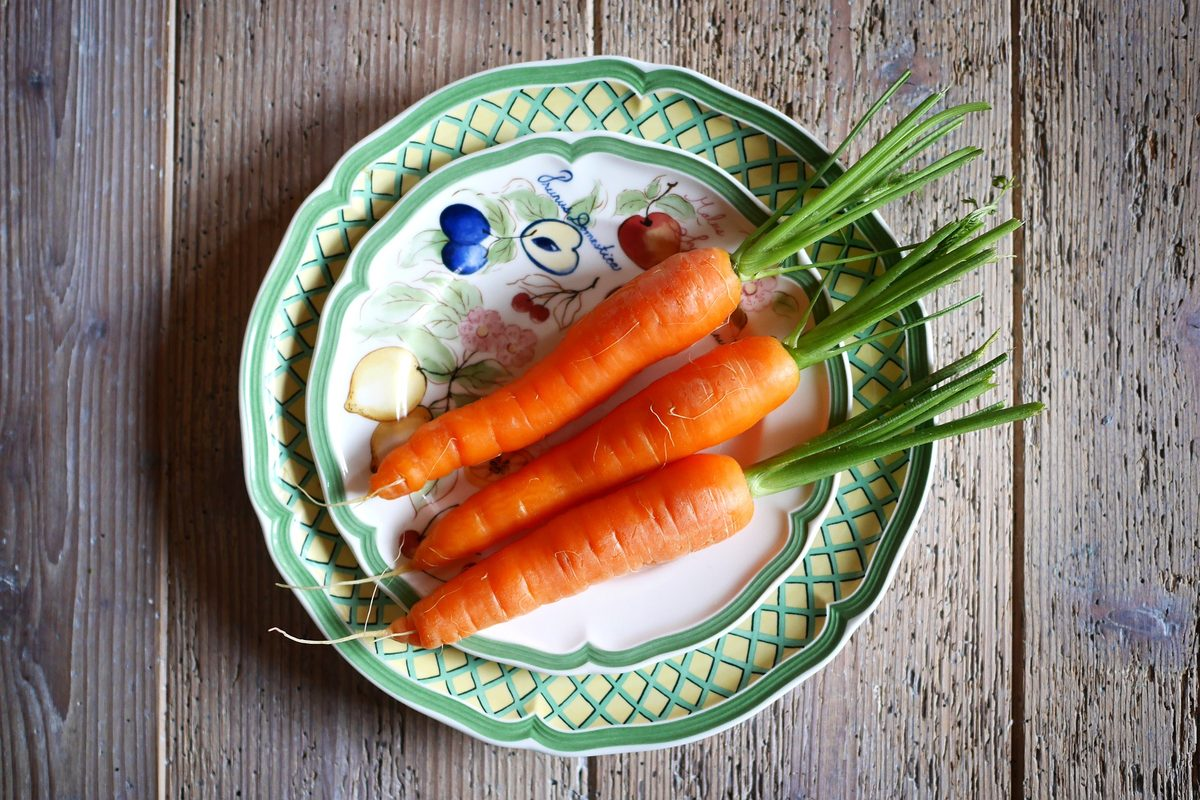 Чем Морковь Полезна При Диете. Худеем за неделю на морковной диете