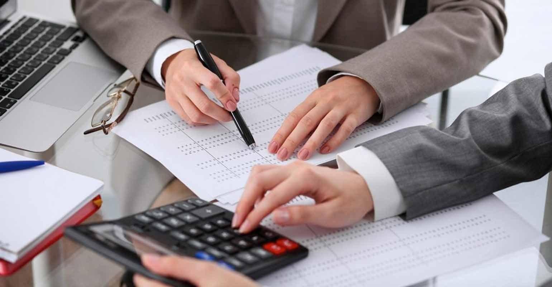 Налоговый мониторинг
