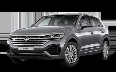 Доводчик для Volkswagen Touareg