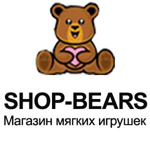 Магазин больших плюшевых мишек