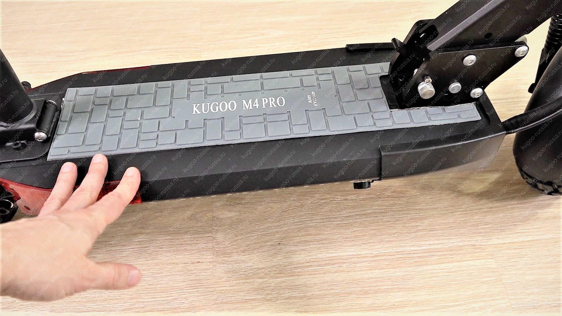 Kugoo M4 Pro