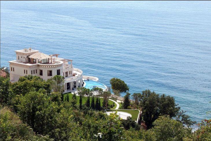 Зарубежная недвижимость черногория квартиры в дубае у моря