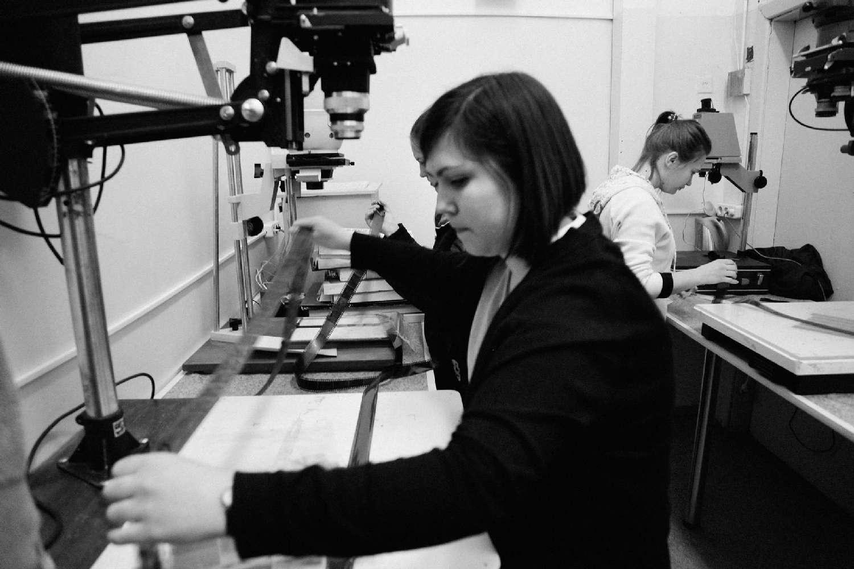 потом перетек известные фотолаборатории в москве свет
