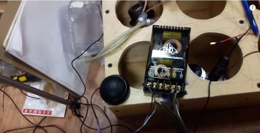 сечение акустических кабелей