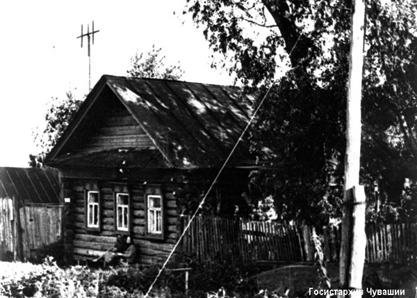 Деревня Сихтерма в Татарстане